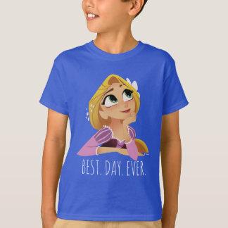 Verwirrtes | Rapunzel - geben Sie nie auf Ihren T-Shirt