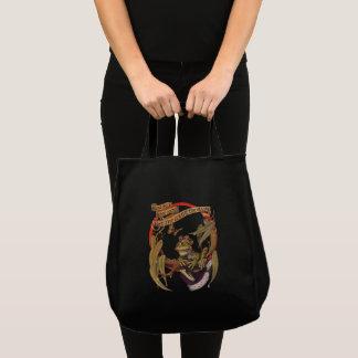 Verzauberter Frosch-Prinz Tote Bag Tragetasche
