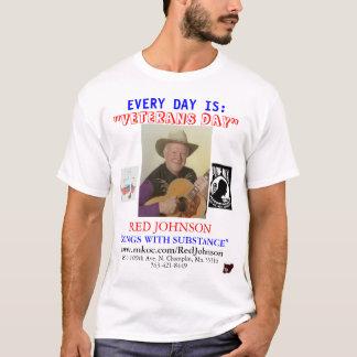VETERANEN-TAG T-Shirt