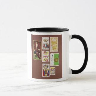 VI die Liebhaber Tasse