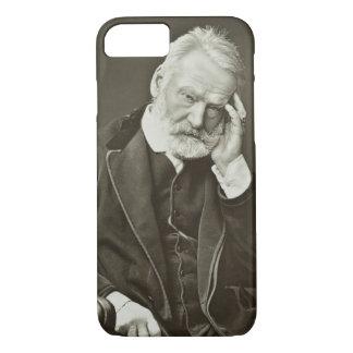 Victor Hugo (1802-85), von 'Galerie Contemporaine iPhone 8/7 Hülle