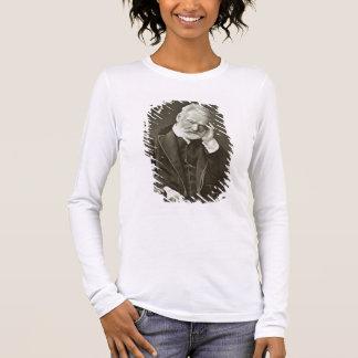 Victor Hugo (1802-85), von 'Galerie Contemporaine Langarm T-Shirt