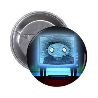 Video Runder Button 5,7 Cm