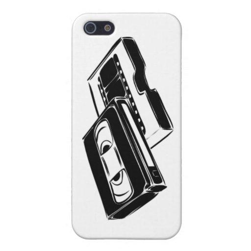 Video iPhone 5 Etui