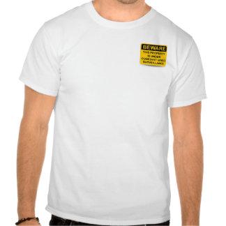 Video T-shirts