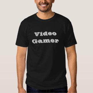 Videogamer Shirts