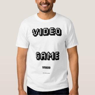 VIDEOSPIEL T-Stück Tshirt