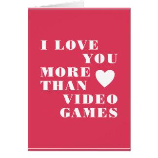 Videospiele Karte