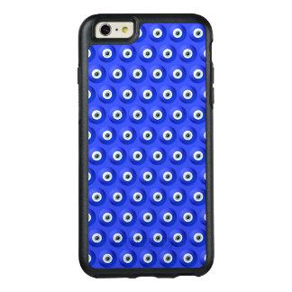 Viel Glück-Charme gegen schlechtes Augendiagramm OtterBox iPhone 6/6s Plus Hülle