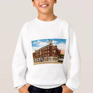 Vier Flaggen Hotel, Niles, Michigan Sweatshirt