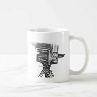 Vierzigerjahre oder Fünfzigerjahre Tasse