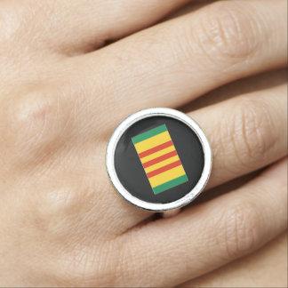 Vietnam-Band Foto Ring
