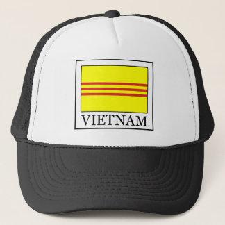Vietnam-Hut Truckerkappe