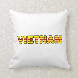 Vietnam-Kissen Kissen