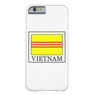 Vietnam-Telefonkasten Barely There iPhone 6 Hülle
