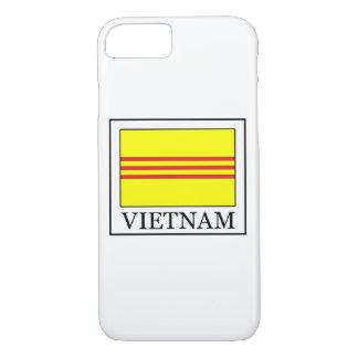 Vietnam-Telefonkasten iPhone 8/7 Hülle