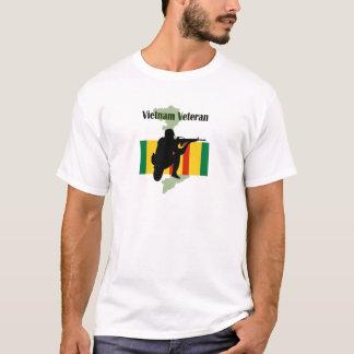 Vietnam-Veteranen-T - Shirt