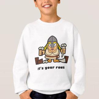 Viking - Ihre Runde Sweatshirt