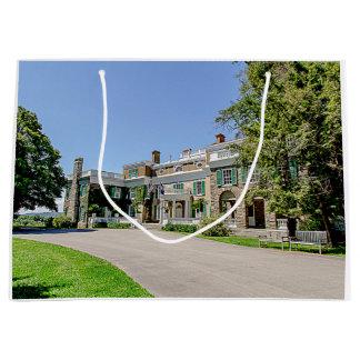 Villa Präsidenten- (FDR)Franklin D. Roosevelt Große Geschenktüte
