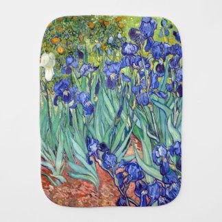 Vincent van Gogh 1898 Iris Spucktuch