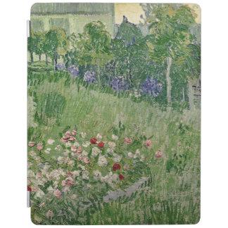 Vincent van Gogh   Daubignys Garten, 1890 iPad Smart Cover