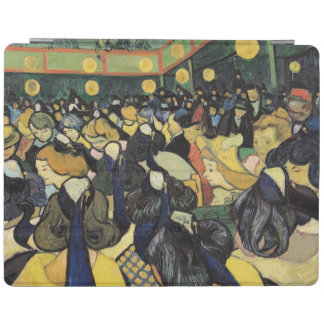Vincent van Gogh   der Tanz Hall bei Arles, 1888 iPad Hülle