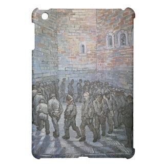 Vincent van Gogh ~ Gefangen-Trainieren iPad Mini Hüllen