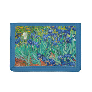 VINCENT VAN GOGH - Iris 1889