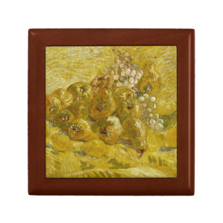 Vincent van Gogh - Quitten, Zitronen, Birnen Erinnerungskiste