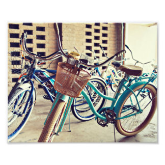 Vintage Fahrräder Photo