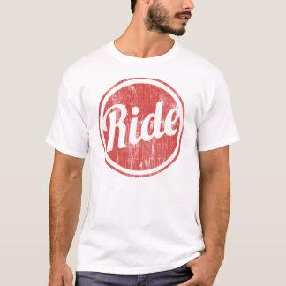 Vintage Fahrt T-Shirt