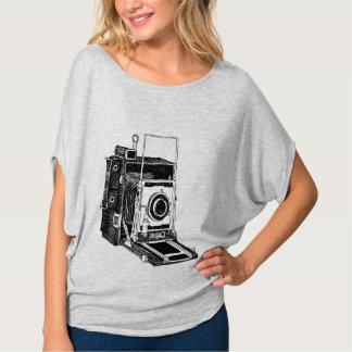 Vintage Kamera T-Shirt