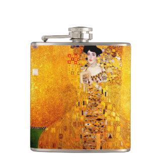 Vintage Kunst Nouveau Gustav Klimt Adele