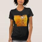 Vintage Kunst Nouveau Gustav Klimt Adele T-Shirt