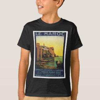 Vintage Le Maroc Marokko T-Shirt