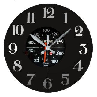 Vintage Peugeot-Uhr Uhren