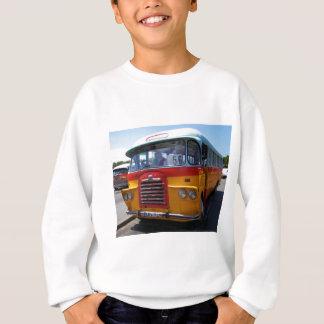 Vintager Bus Sweatshirt