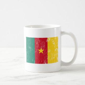 Vintager Cameroon Tasse