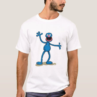 Vintager Grover T-Shirt