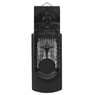 Vintager Kapellenaltar St- Jamespalast Paris USB Stick