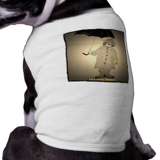 Vintager Metro-Beagle T-Shirt