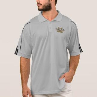 Vintager Retro Zippullover des Trainings-1/2 Polo Shirt