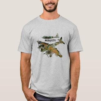 Vintager Weltkrieg des Moskito-zweite T-Shirt