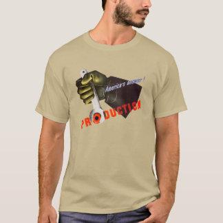 Vintager WW2 US Propaganda-T - Shirt
