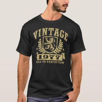 Vintages 1977 T-Shirt