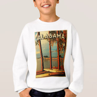 Vintages Alabama Sweatshirt