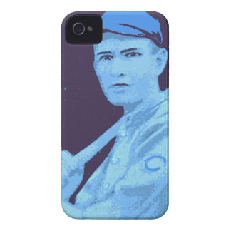 Vintages baseball2 iPhone 4 cover