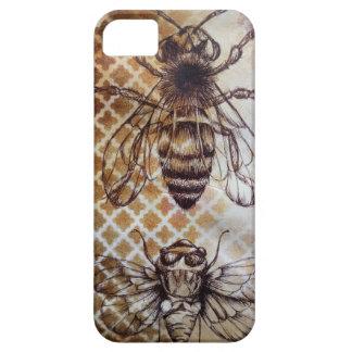 Vintages Insekt Schutzhülle Fürs iPhone 5