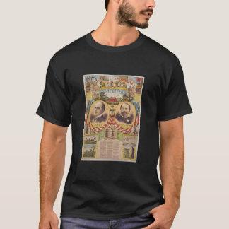 Vintages republikanisches T-Shirt