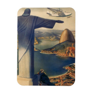 Vintages Rio de Janeiro, Christus die Magnet